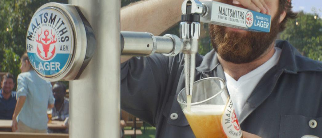 Heineken Craft First Ever TVC for Beer Brand, Maltsmiths
