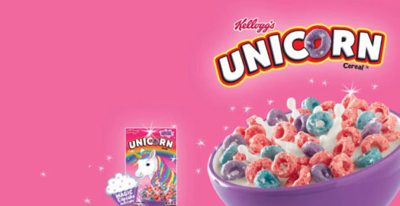 Kellogg's Teams with United Way to Join the Fight Against Bullying in Honour of National Friendship Day