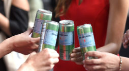 S.Pellegrino Introduces Sleek and Stylish Cans in the US