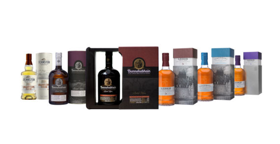 Distell Reveals Six Limited-Edition Malts at Inaugural Annual Showcase