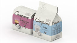Campanini Takes a Different Path with a New Range