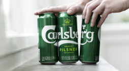 Carlsberg Launches Ground-Breaking Innovations to Reduce Plastic Waste