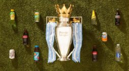 Premier League Unveils Partnership with Coca-Cola