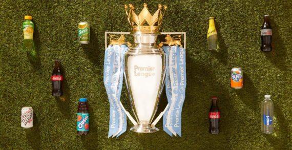 Premier League Unveils Partnership with Coca-Cola