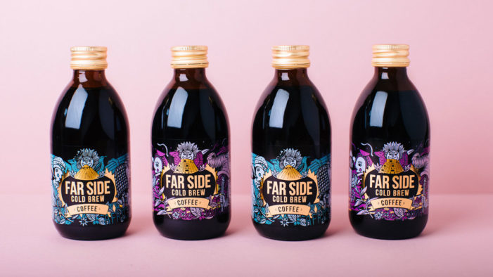 The Collaborators Take On A Cool Coffee Adventure With Far Side Coffee