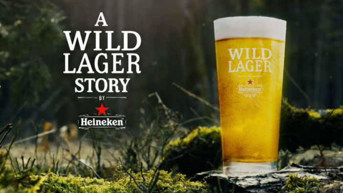 "National Geographic and Heineken Join Forces to Launch ""A Wild Lager Story"""