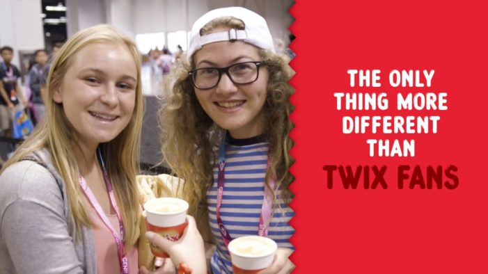 New Data Analysis Uncovers Striking Differences Between Right TWIX and Left TWIX Fans