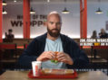 """BBH Unveils New """"Act of History"""" TV Campaign for Burger King"""