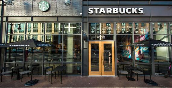 Starbucks Opens American Sign Language Store in Washington, D.C.