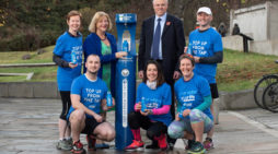 Scottish Water Debuts New High-Tech Public Bottle Refill Stations at Scottish Parliament