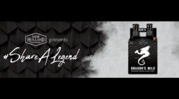 """Dragon's Milk Harnesses its Heritage of Storytelling with """"Share A Legend"""" Contest"""