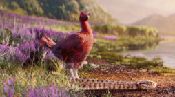 The Famous Grouse is Back in the Game as it Launches its Global Festive Campaign