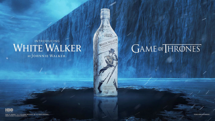 Game of Thrones Inspired Whisky is Here in Celebration of the Hit TV Series
