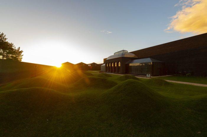 Hendrick's Unveils Extraordinary Gin Palace in Scotland