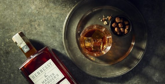 Hennessy Unveils Master Blender's Selection Nº3: A New Generation