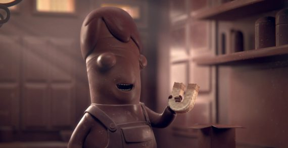 Cookie Catastrophe Strikes Chocolate Community in LOBO Campaign for Lacta 5Star
