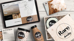 PB Creative Leads the Herd with a New Rare-Breed Dairy Brand