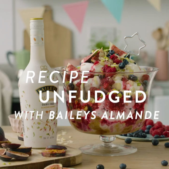 VMLY&R Unveils First Campaign as Joint Agency for Baileys