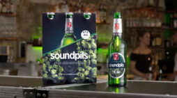 Beck's and Serviceplan Invite Consumers to Talk to Hops in New Campaign