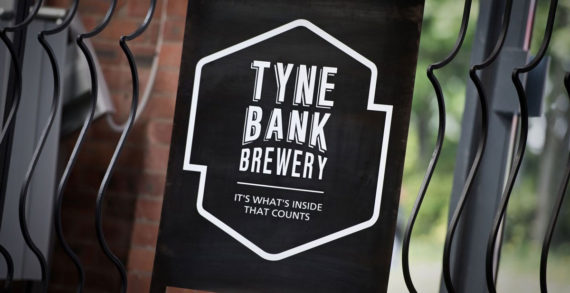 Tyne Bank Brewery Has Gone Green!