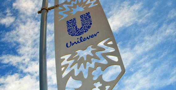 Unilever and Veolia Sign Collaboration Agreement on Sustainable Packaging