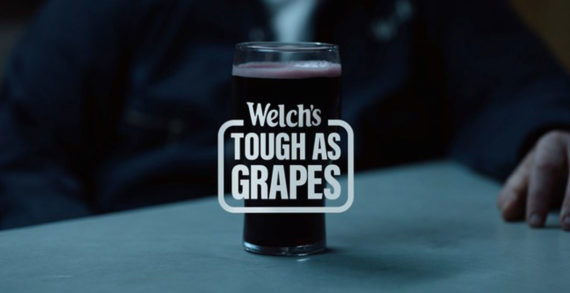 Welch's Disrupts the Juice Category After Uncovering Latest Shopping Trends for Men