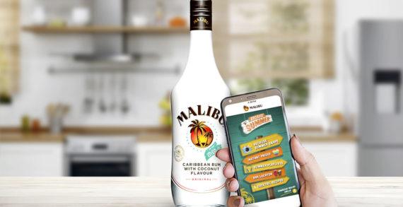 Malibu and Kahlua Prototype the Future with 'Living Lab' Technology Hub