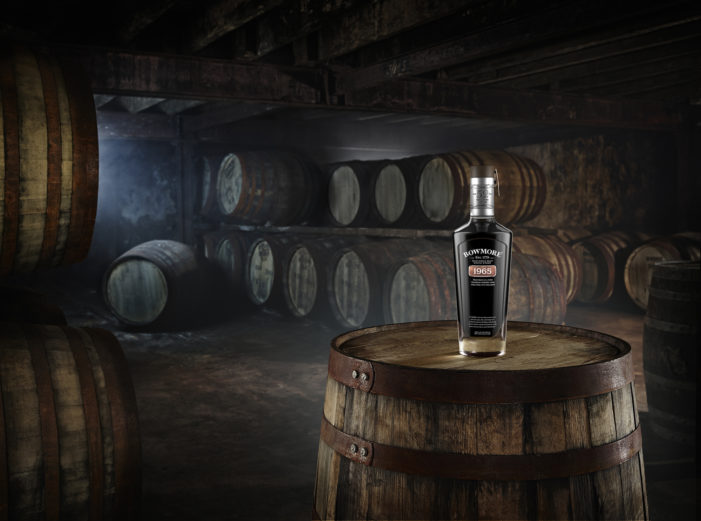 Bowmore Launches US$30,000 Whisky
