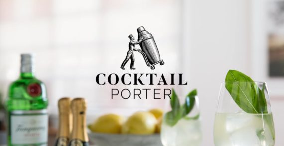 Sweet&Chilli Launches New Drinks Subscription Service 'Cocktail Porter'