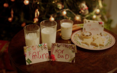 Brownes Dairy Celebrates the True Spirit of Christmas in New TV Campaign by Meerkats