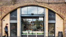 Hart Miller Design Brands Origin Coffee Roasters, a Speciality Coffee Addition to Southwark
