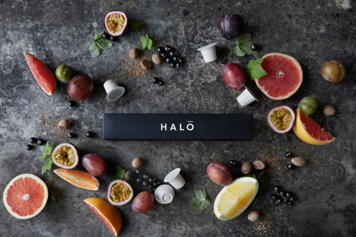 Halo Re-Launches with £1.5m Investment, New Flavours & State-of-the-Art Home Compostable Packaging
