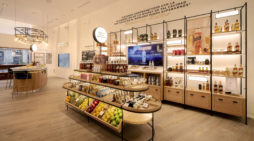 First-of-its-Kind Experiential Whisky Retail Store from Johnnie Walker