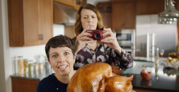 Jennie-O Launches 'Give Your Family the Bird' Ad Campaign for Thanksgiving in Select Market