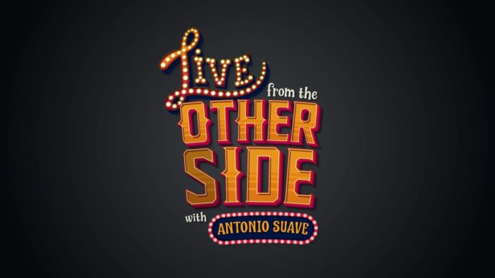 """Jose Cuervo Celebrates Day of the Dead with Facebook Live Chat Show: """"Live From The Other Side"""""""