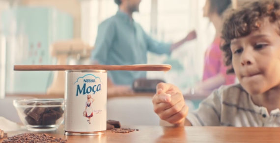 Nestlé's Leite Moça Says 'Everything That Can Go Right, Will Go Right' in New Campaign