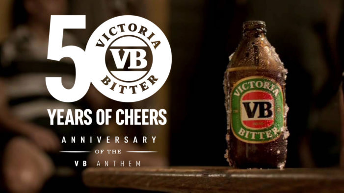 VB Calls on Aussies to Re-Create their Iconic Anthem for New 50th Anniversary Campaign