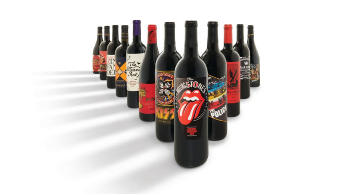 Virgin Wines Launches New Wine and Music Experience