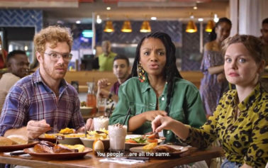 Punchy Nando's #YouPeople Ad Takes Aim at Stereotyping and Racism
