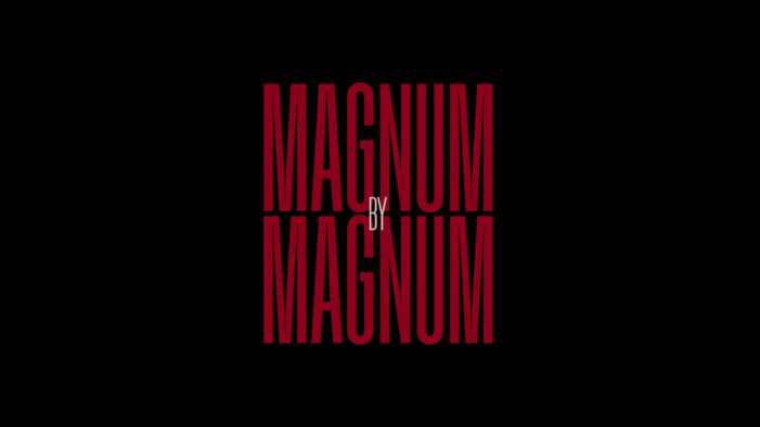 Magnum Ice Cream Partners with Magnum Photos in a Global Exploration of Pleasure