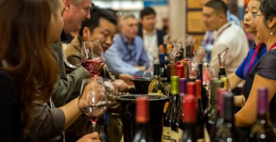 China Launches its Own Wine Rating System