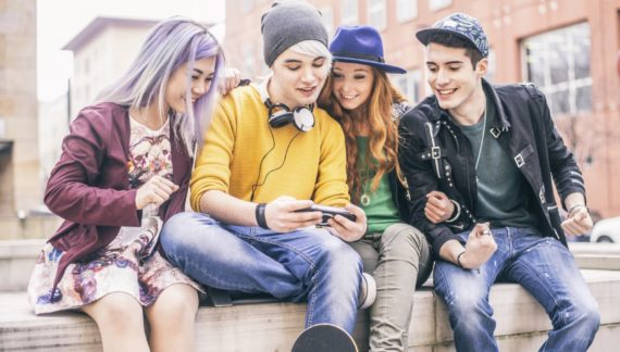 Turning on Gen Z in an Era of Attention Deficit and Post Political Correctness