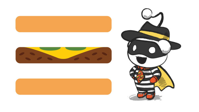 McDonald's Turns Reddit's 'Hamburger Menu' into an Actual Burger Menu