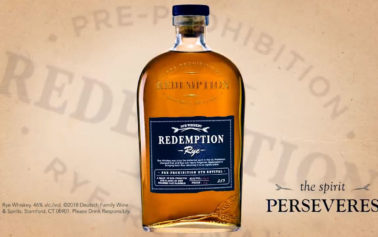 The Bam Connection Launches First-Ever Ad Campaign for Redemption Whiskey