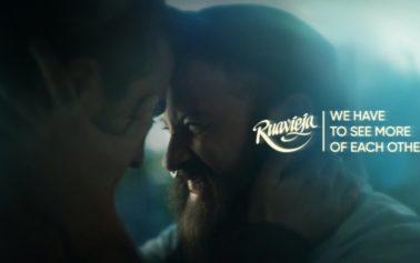 Leo Burnett Madrid Creates Emotional Holiday Campaign for Pernod Ricard's Ruavieja