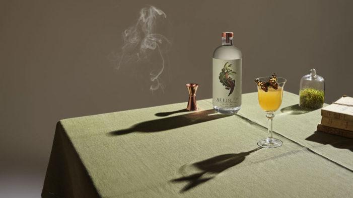 Seedlip Announces Pop Up Bar In Virgin Atlantic Clubhouse