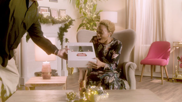 Stella Artois is Looking to Help Make Holiday Travel More Enjoyable During One of the Worst Travel Times of the Year