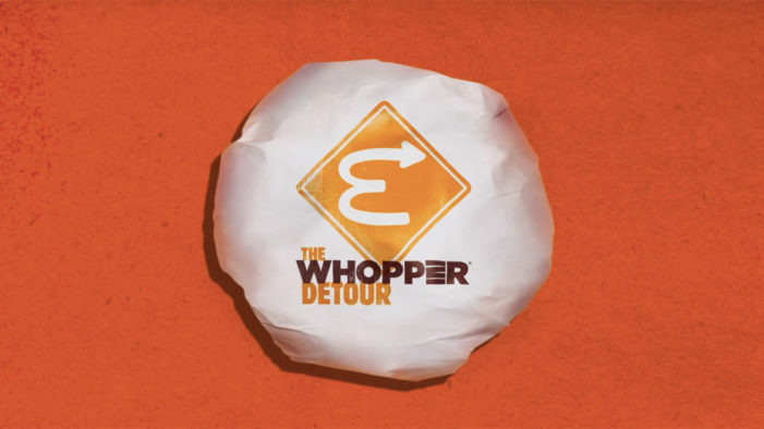 Burger King's New Trolling Ploy Sends Fans to McDonald's to Unlock a 1-Cent Whopper Deal