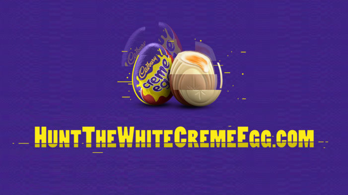 Cadbury Creme Egg Hacks Other Brands' Ads to Launch an 'Easter Egg' Hunt Like No Other
