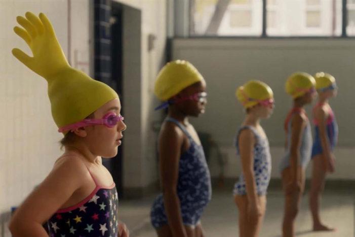 Little Swimmer Makes a Splash for McDonald's in New Saver Menu Ad by Leo Burnett London